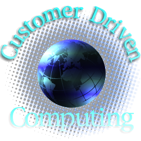 Customer-Driven Computing Logo